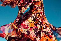 Colour/Prints / by Melissa Houlahan