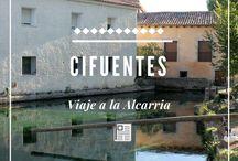 Maravillas de Castilla La Mancha