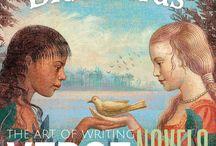 Verse Novels Writing Tips