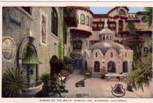 History / The Mission Inn Hotel & Spa History / by The Mission Inn Hotel & Spa