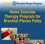 Brachial Plexus Palsy Activities