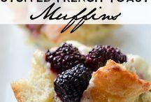 Recipe–Muffin Pans.
