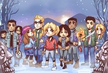 All about until dawn