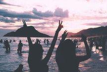 Beachy Inspiration