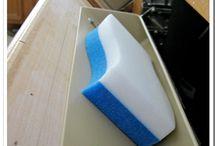 kuchyňa úložné priestory