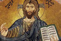 Iconografie bizantină Sicilia