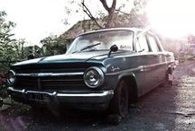 My Classic Car - Holden 1964, in memories / My classic Holden 1964, in memories