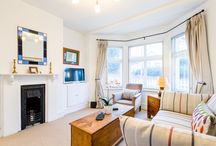Quince Cottage / At Quince Cottage, you can indulge in the advantages of a Luxury Serviced Apartment, but also enjoy the charismatic feel of a 2 bedroom quaint cottage. Perfect for corporate clients and holiday-makers, this semi- detached property is short walk to Cheltenham town centre.