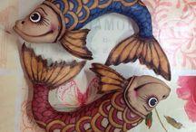 куклы - Анастасия Голенева