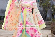 Japanese clothes
