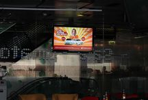 Casino Lugano / The casino wanted a solution that could manage multiple video sources on one screen, and selected digital signage to achieve this. Having seen ONELAN at ISE 2011, the casino chose ONELAN's digital signage for its user friendliness and ease of use.