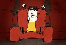 Welkom in het theater
