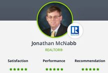 Client Reviews / We want our reputation with our clients to not JUST be the best, but legendary. #McNabbRealtor