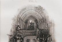Victorian Era Illustration