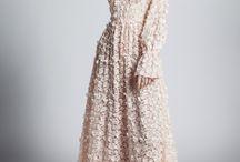 Аббатство платья