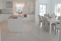 štýlové kuchyne