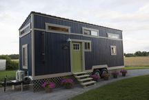Tiny house Living / by Alexx Hutton
