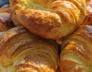 croissant  Montersino