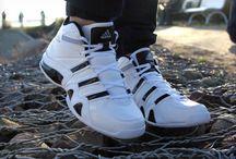 """Adidas Razy Feather G24072 """"White/Black"""""""