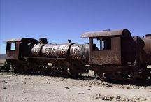 La Sal y Belleza De La Vida... Uyuni (Bolivia) / El Salar de Uyuni, las lagunas, los Geisers, las aguas termales…, alucinantes, pero lo realmente maravilloso fue la química que se dio entre nosotros...  http://www.viaje-iniciatico.com/capitulo-x-the-game/