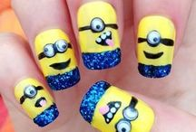 Minions / Everything Minions