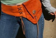 marsupi a cintura