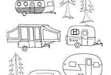 Camping {Our Picks}