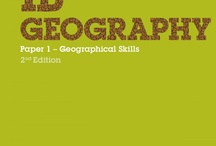 IB Diploma Geography Resources / Find the IB Geography Books you need here.
