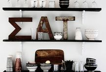 Storage.... / by Lucila Sedano