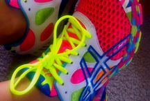 Run. Sweat. Inspire. / by Jazz Zombo