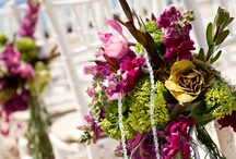 Wedding Ideas / by Plush Catering