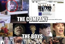 #kpop cute and Funny