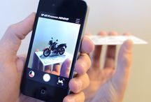 Top augmented reality app developers in India