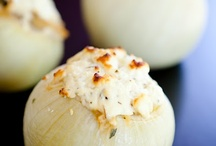 Onion Recipes / by Klondike Brands Potatoes