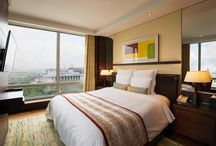 Luxury Seoul Hotels / Most Popular Luxury Seoul Hotels with Fitness Room/Gym and Free Wi-Fi, South Korea