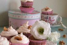 """Cupcakes """"Mi dulce preferido"""""""