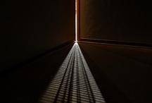 Licht - Schatten light - shadow