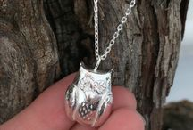 Jewellery By Emily / Jewellery designed & handmade by me, Emily Styles.