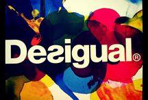 Desigual Lover