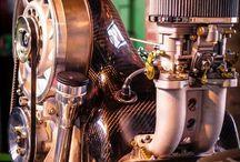 Motores de Fusca
