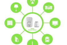 Teslarati.com - Belkin WeMo Switch + Motion Sensor Home Automation / The Belkin Wemo Switch + Motion Sensor uses your mobile 3g/4g network (or wi-fi) to provide remote and motion control of your home lighting, television, alarm clock, and pretty much any appliance that can be plugged into a traditional 110v outlet; even a space heater! Read more at http://www.teslarati.com/belkin-wemo-switch-motion-sensor-home-automation/