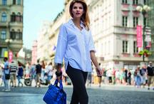 SUMMER SALE 2016 / Sesja promująca kampanię wyprzedażową Summer Sale 2016!   Foto: Łukasz Strawiński Modelka: Izabela Polga-Kotlęga