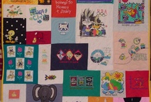 Quilts & Crafts / by Noelle McCourt