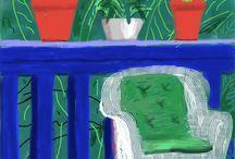 Malerinspirasjon