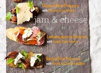 Recipes Hank's Loves - Appetisers / Hank's has chosen our favourite recipes from around the globe that just maybe, our jams or chutneys would go deliciously with....