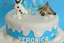 mickey / cake de mickey club house dolcella pasteleria y cafe