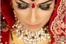 Asian Weddings / Some beautiful Asian weddings