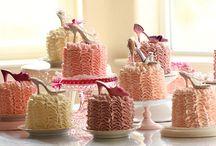 Birthdays / by Chanda Lord