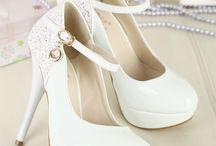 zapatos para los xv