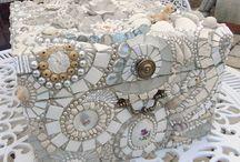 Multimedia mosaics